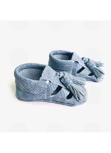 Moots Moots Mavi Rocco Ayakkabı Mavi